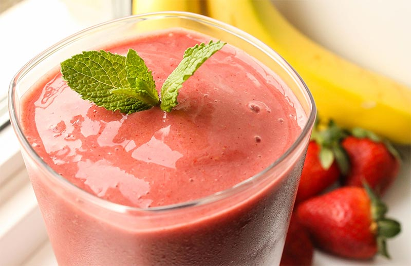 come-preparare-uno-smoothie