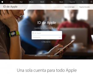 creare-apple-id