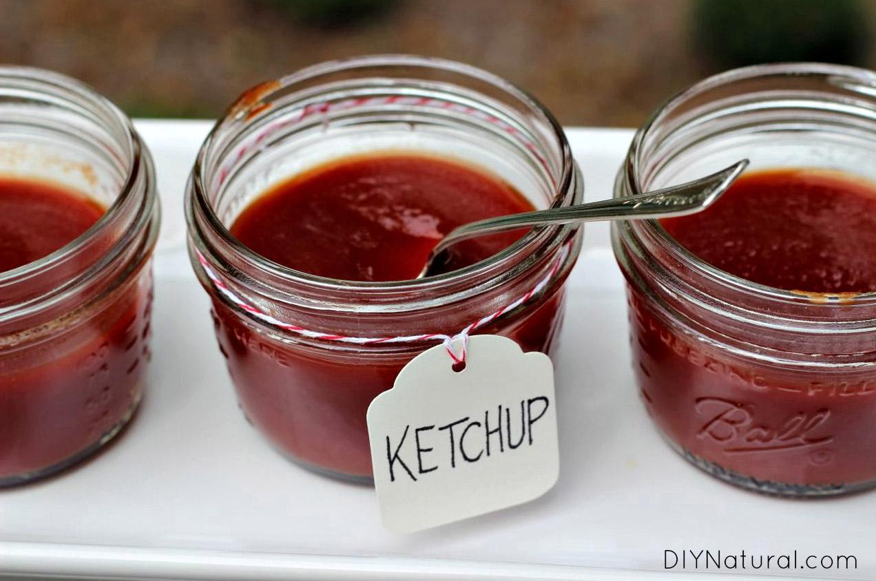 Come fare il ketchup in casa tuttocome - Come fare il corallo in cucina ...